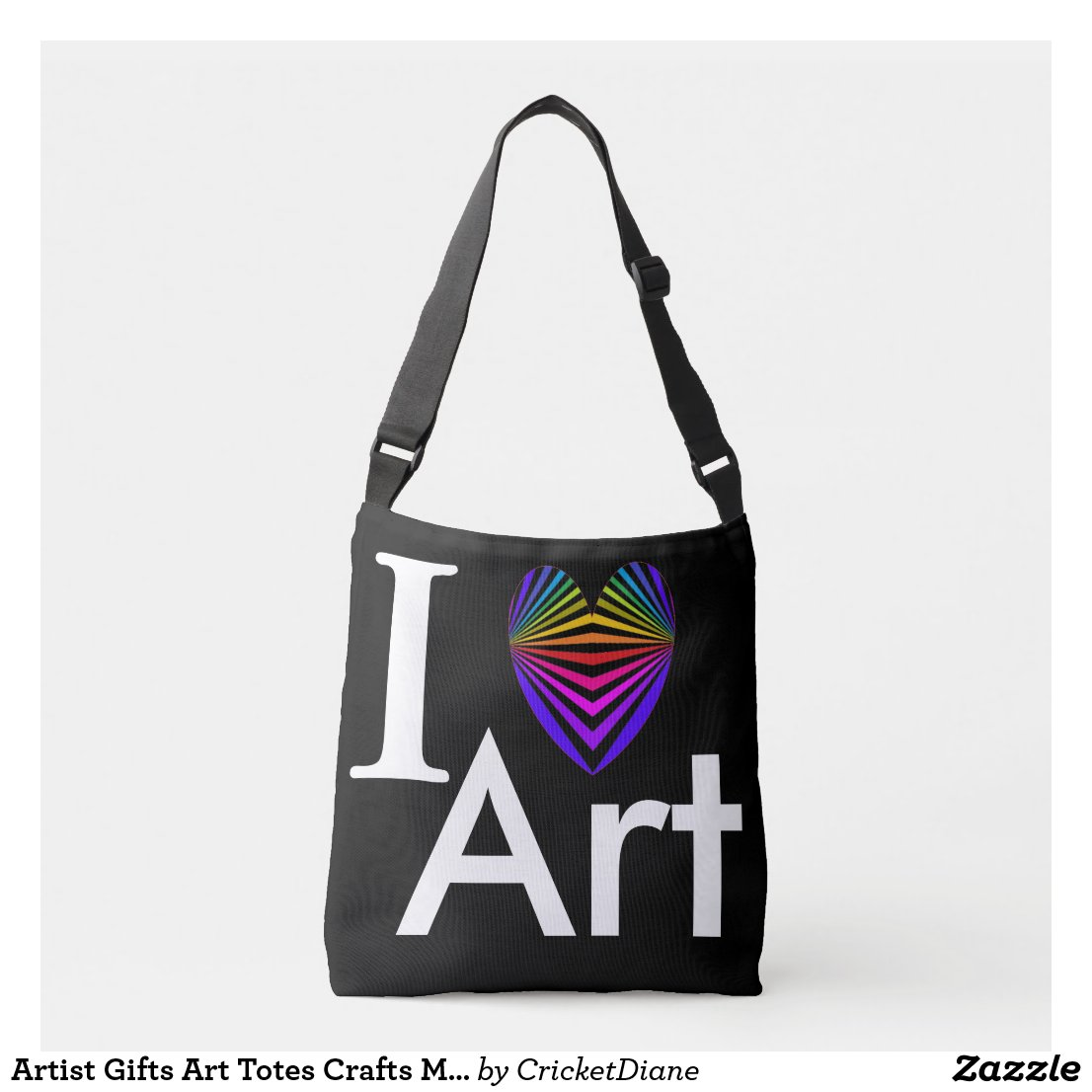 Artist Gifts Art Totes Crafts Makers Crafters Bags
