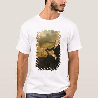 Artist in an Italian City T-Shirt