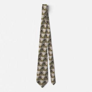 Artist in His Studio by Sargent, Vintage Fine Art Neck Tie