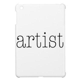 Artist iPad Mini Case