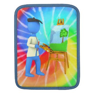 Artist iPad Sleeve