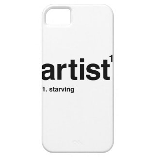 artist iPhone SE/5/5s case