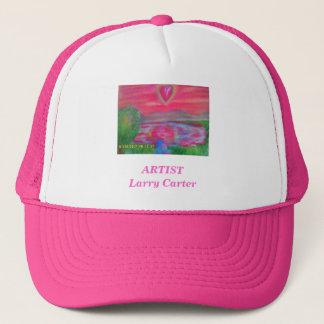 Artist:Larry Carter hat