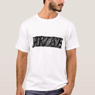 Artist Logo by Toni Donelow Stewart T-Shirt