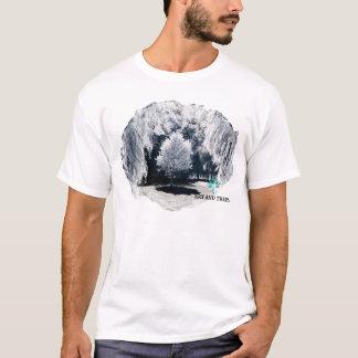 Artist Love Trees T-Shirt