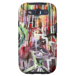 ARTIST METRO ONE GALAXY S3 COVERS
