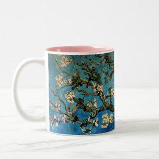 Artist Mug The Almond Tree