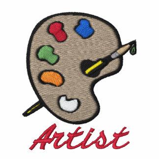 Artist Paint Board