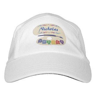 Artist Palette Headsweats Hat