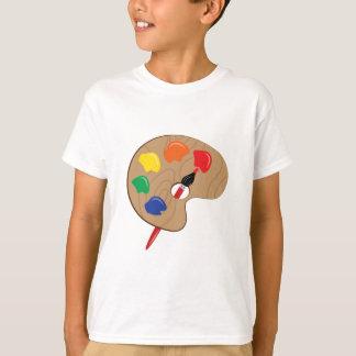 Artist Palette T-Shirt