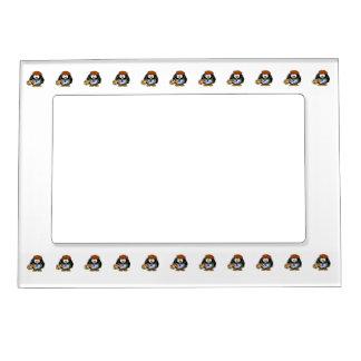 Artist Penguin Magnetic Frame