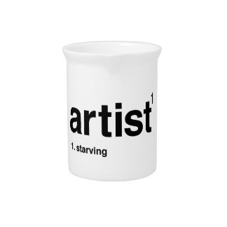 artist pitcher