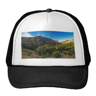 Artist Point Panorama Trucker Hat