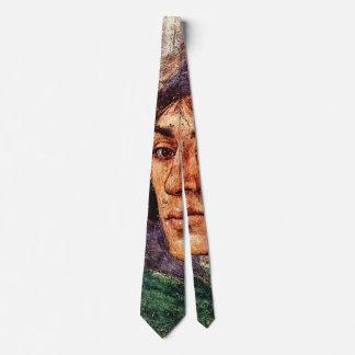 Artist Self Portrait 1490 Tie