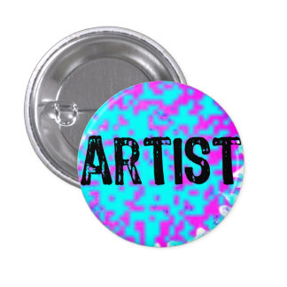 Artist- Small Spatters Pins