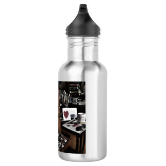 """Artist thing"" Water Bottle"