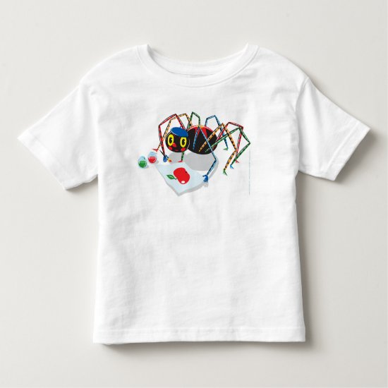 Artist Toddler T-shirt