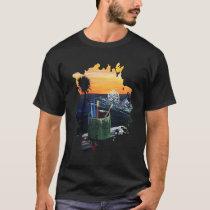 Artist View T-Shirt
