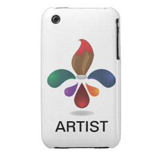 Artista Case-Mate iPhone 3 Funda