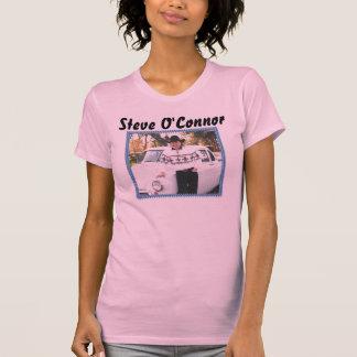 Artista de una discográfica australiano - Steve Camiseta