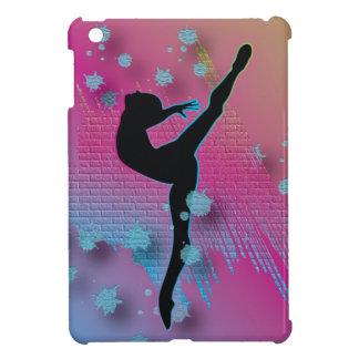 Artista del baile iPad mini protector