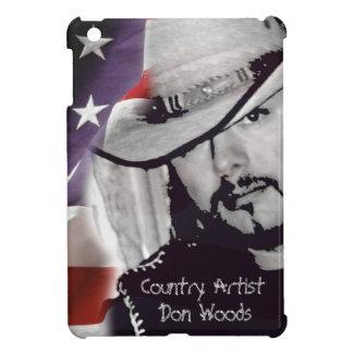 Artista del país de maderas de Don