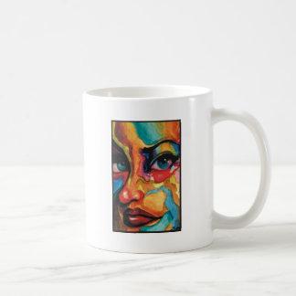 Artista desconocido taza clásica