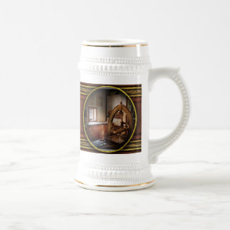 Artista gráfico - taller gráfico tazas de café