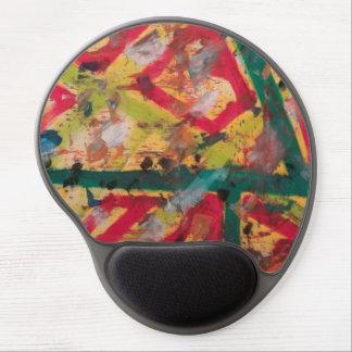Artista - Mousepad hecho Alfombrilla De Raton Con Gel