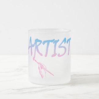 Artista Taza De Café