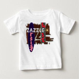 artistchest baby T-Shirt