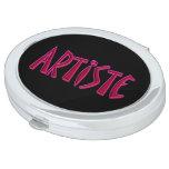 Artiste Compact Mirror