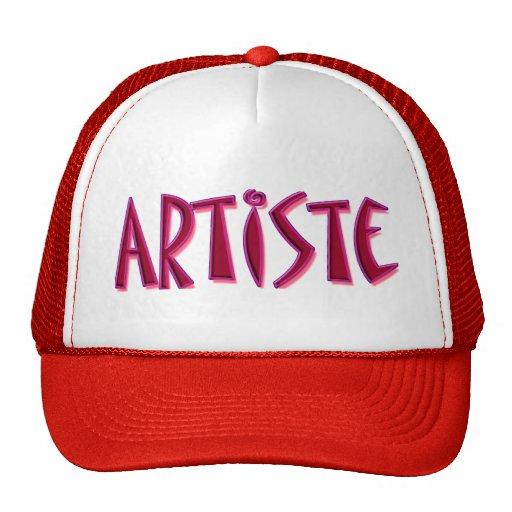 Artiste Hat