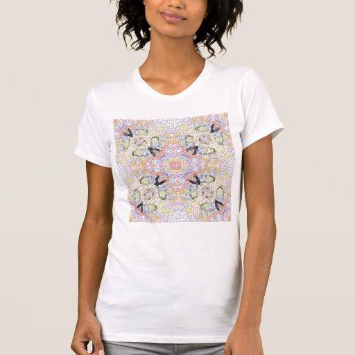 artistic3-3 camiseta