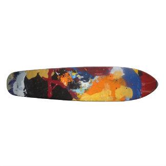 Artistic Anarchy Skateboard Deck