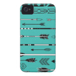 Artistic Arrows Collection Case-Mate iPhone 4 Cases