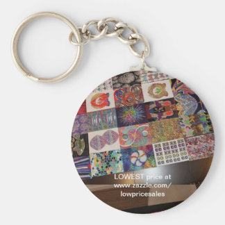 Artistic BUSINESS Giveaway : Editable Replace Text Keychain