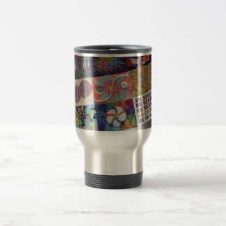 Artistic BUSINESS Giveaway : Editable Replace Text Travel Mug
