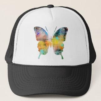 Artistic Butterfly Trucker Hat