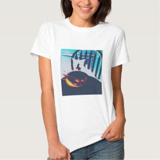 Artistic Cat Shirt By JokeApptv tm
