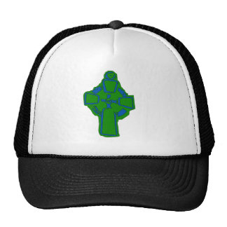 Artistic Celtic Cross Products Hats