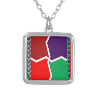 ARTISTIC Color Graphic INTENSE Energy GIFTS Pendants
