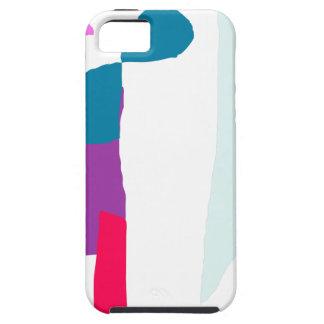 Artistic Conviction iPhone SE/5/5s Case