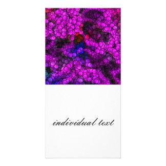 artistic cubes 2 (I) Card