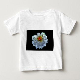 Artistic Dahlia flower Baby T-Shirt
