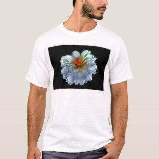Artistic Dahlia flower T-Shirt