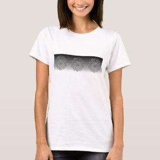 Artistic Dahlia Shirt