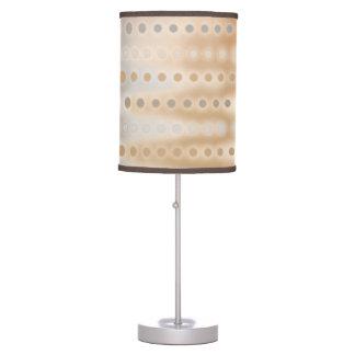 Artistic Design Chocolate Fantasy Lamp