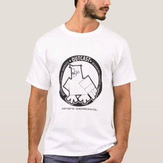 artistic-disobedience T-Shirt