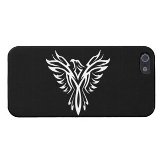 Artistic Eagle Silhouette Covers For iPhone 5